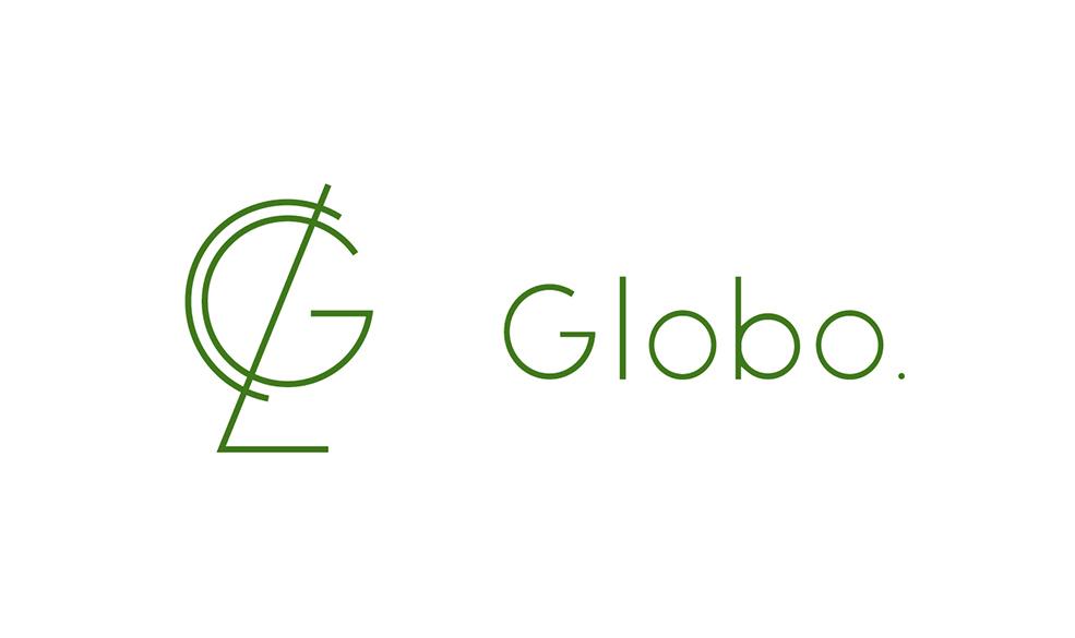 建築設計事務所Globoのロゴマーク