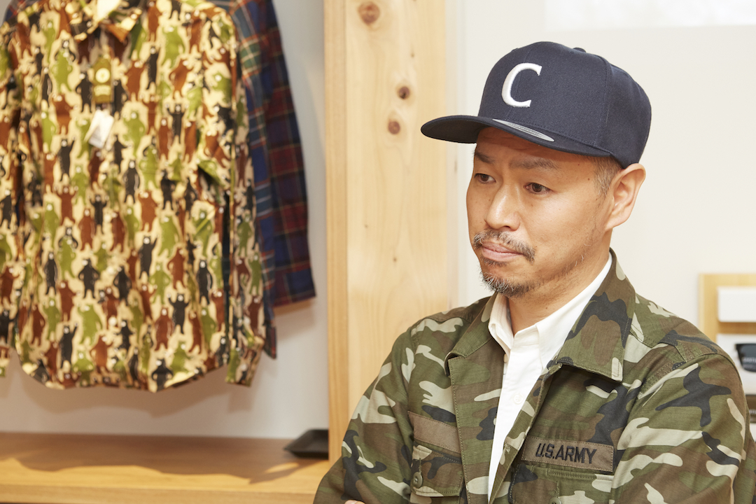 鎌倉のデザイン事務所クスクスとチュノンブリランテ対談